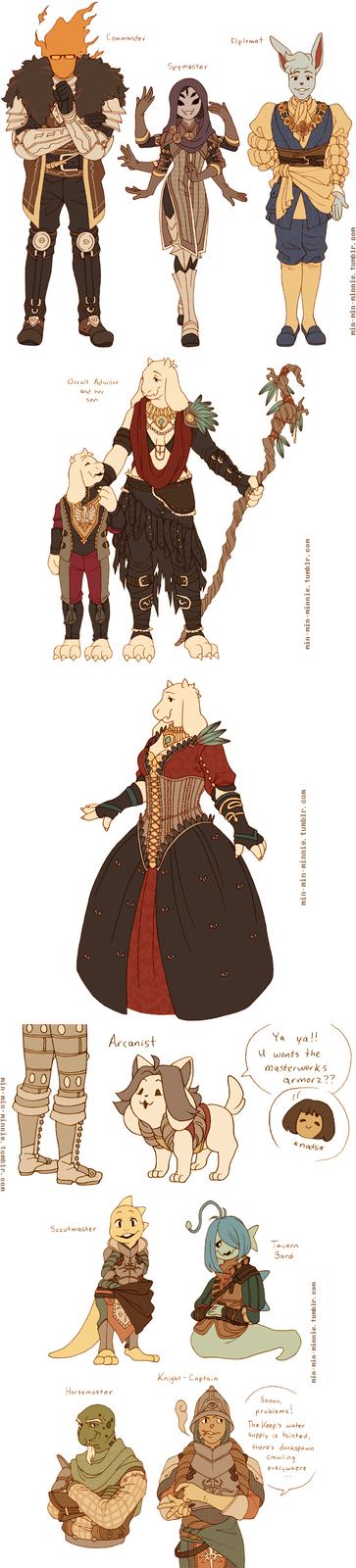 more dragon age