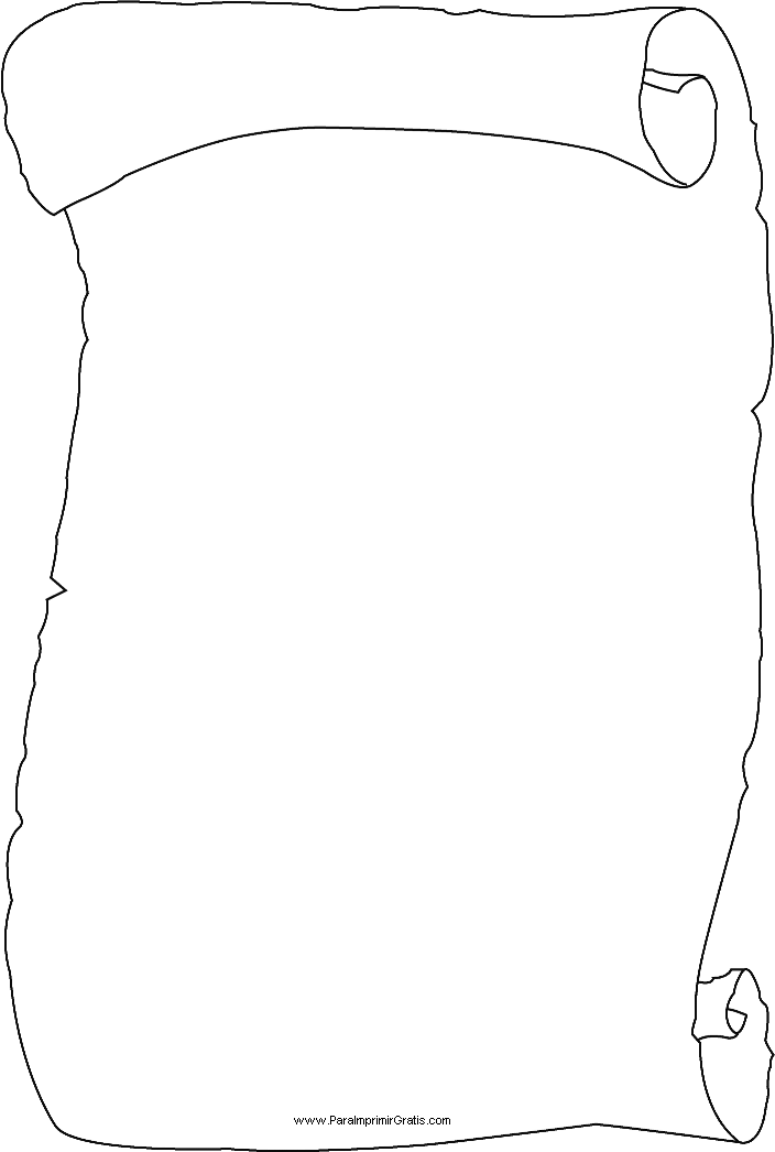 Pergaminos Pergaminos para caratulas Pergamino dibujo