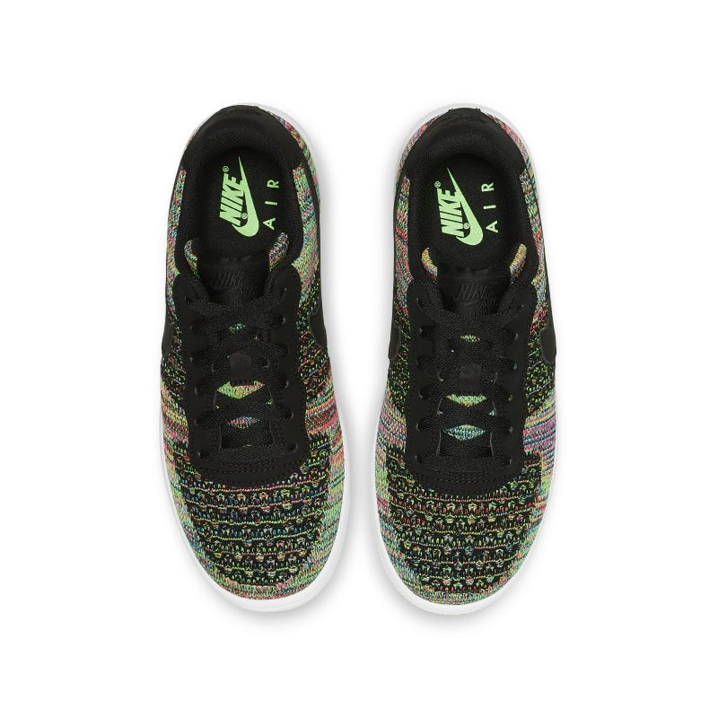 Air Force 1 Flyknit 2.0 YoungerOlder Kids' Shoe. Nike GB