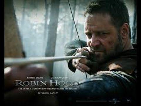 Robin Hood Assistir Filme Completo Dublado Em Portugues Robin