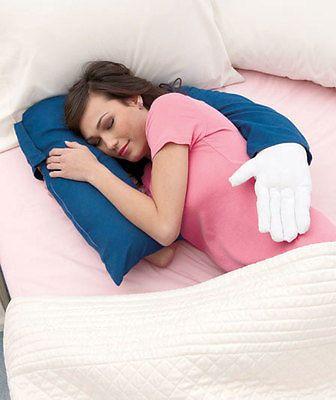 novelty boyfriend arm pillow girl