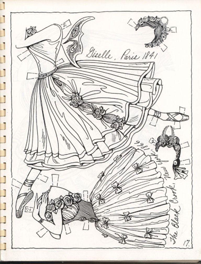 paper doll paper dolls printable paper dolls vintage paper dolls. Black Bedroom Furniture Sets. Home Design Ideas