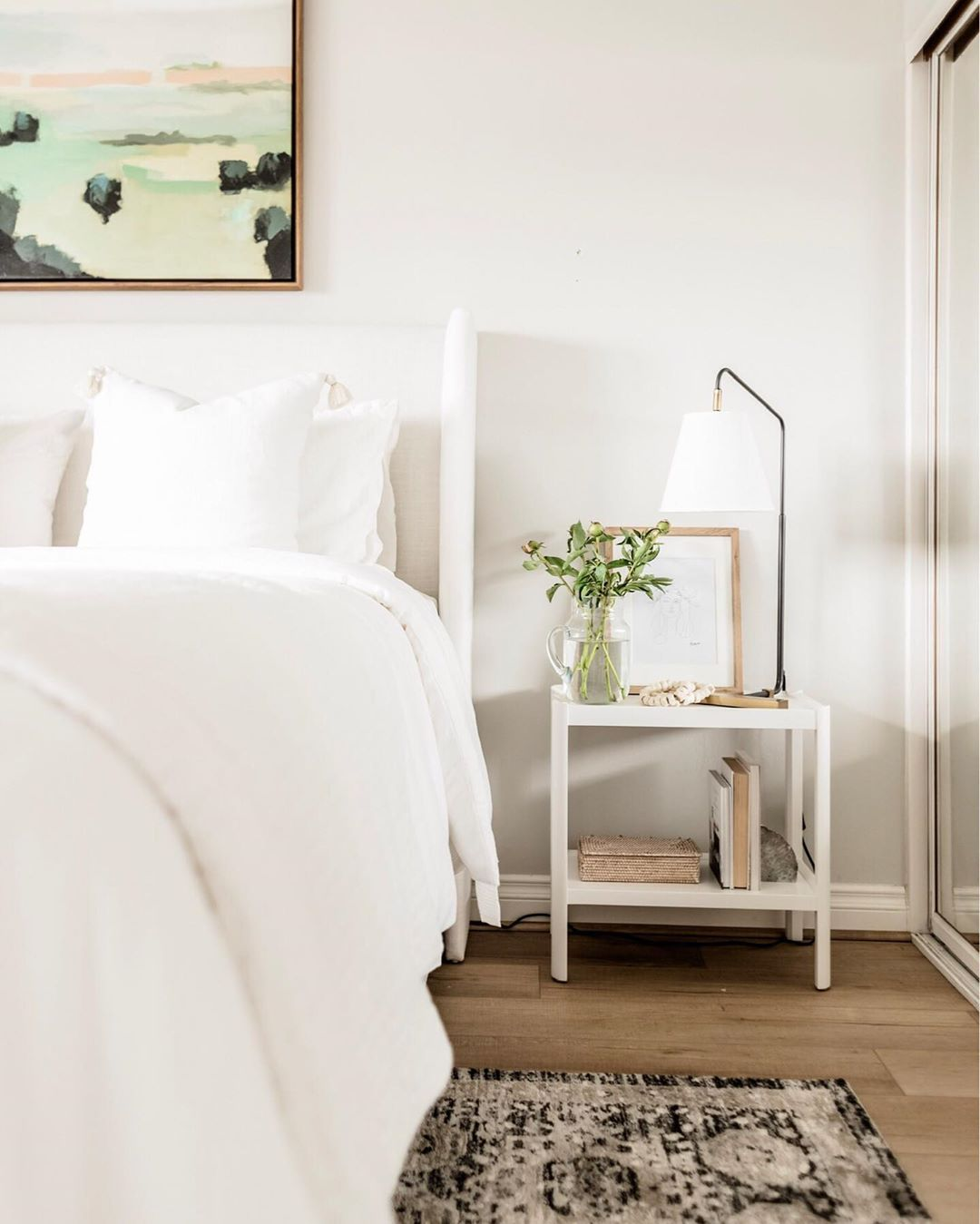 Katie Staples On Instagram Only A Few Hours Left To Shop Wayfair S 48 Hour Closeout Event Had To Share Ou Bedroom Essentials Guest Bedroom Decor Guest Bed