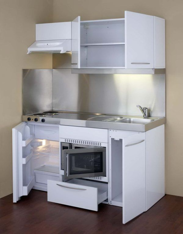 Best Guide For Selecting The Best Compact Kitchen Units 400 x 300