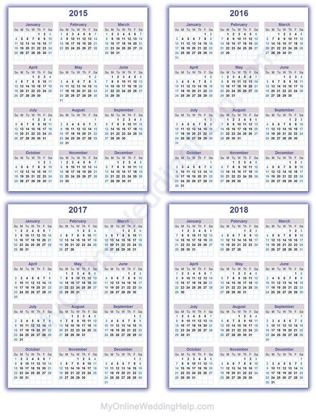 Wedding Planner Calendar : Get your custom wedding planning checklist and jumpstart