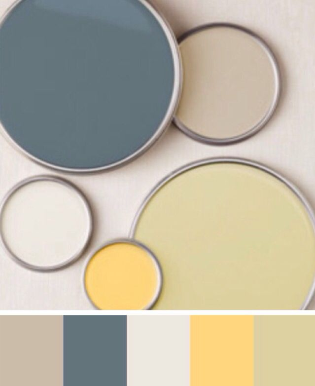 Paint color palette | Multicolor pastel | Pinterest | Wall colors ...