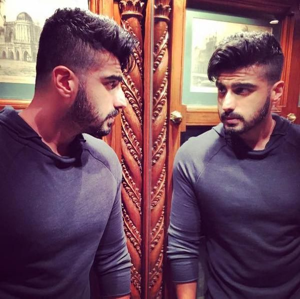 Pin By Megha Umrania On India Actors Hairstyle Hair And Beard Styles Buzz Haircut