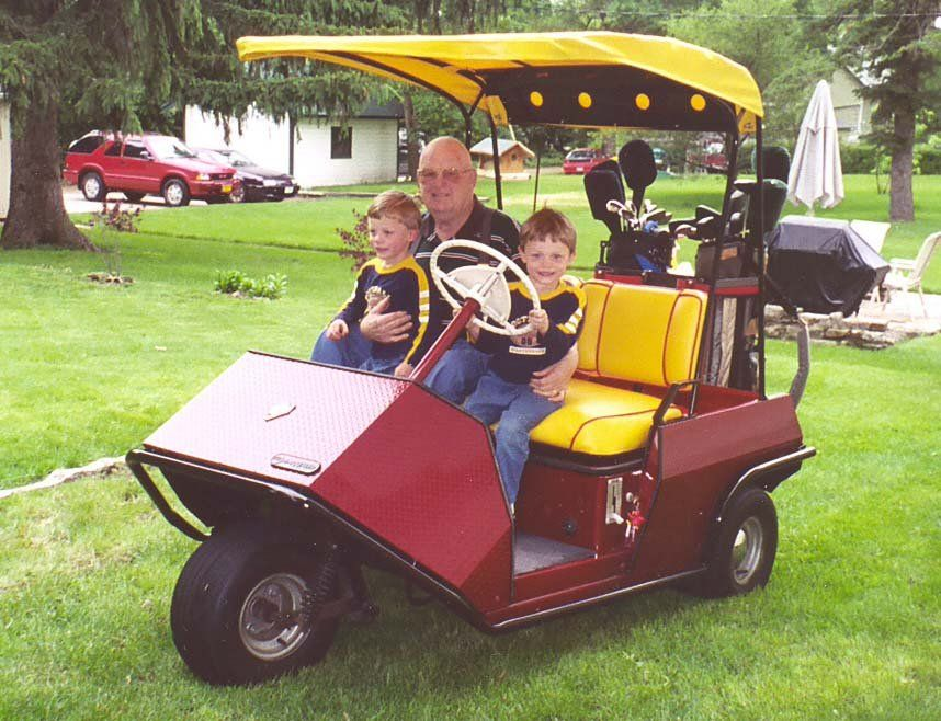 golf car nev vintage golf carts colf cart golf carts, custom Westinghouse Golf Cart Parts