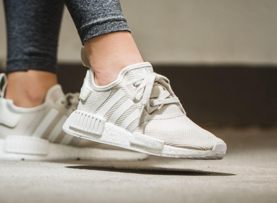 adidas chaussure femme nmd