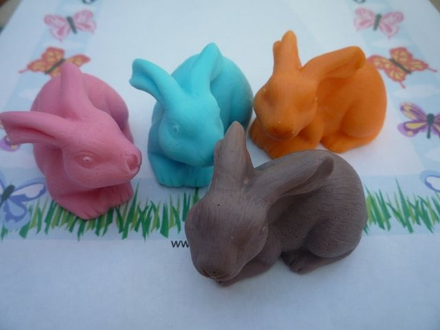 Easter bunny soap x 1 a handmade soaps gift idea uk 13257 easter bunny soap x 1 a handmade soaps gift idea uk 13257 negle Gallery