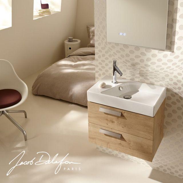 C Est Le Must la salle de bains ouverte sur la chambre, c'est le must pour une
