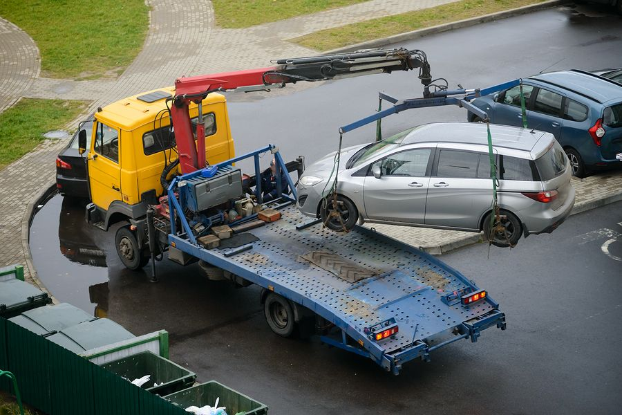 We Provide Cheap Tow Truck Services We Do All Kinds of