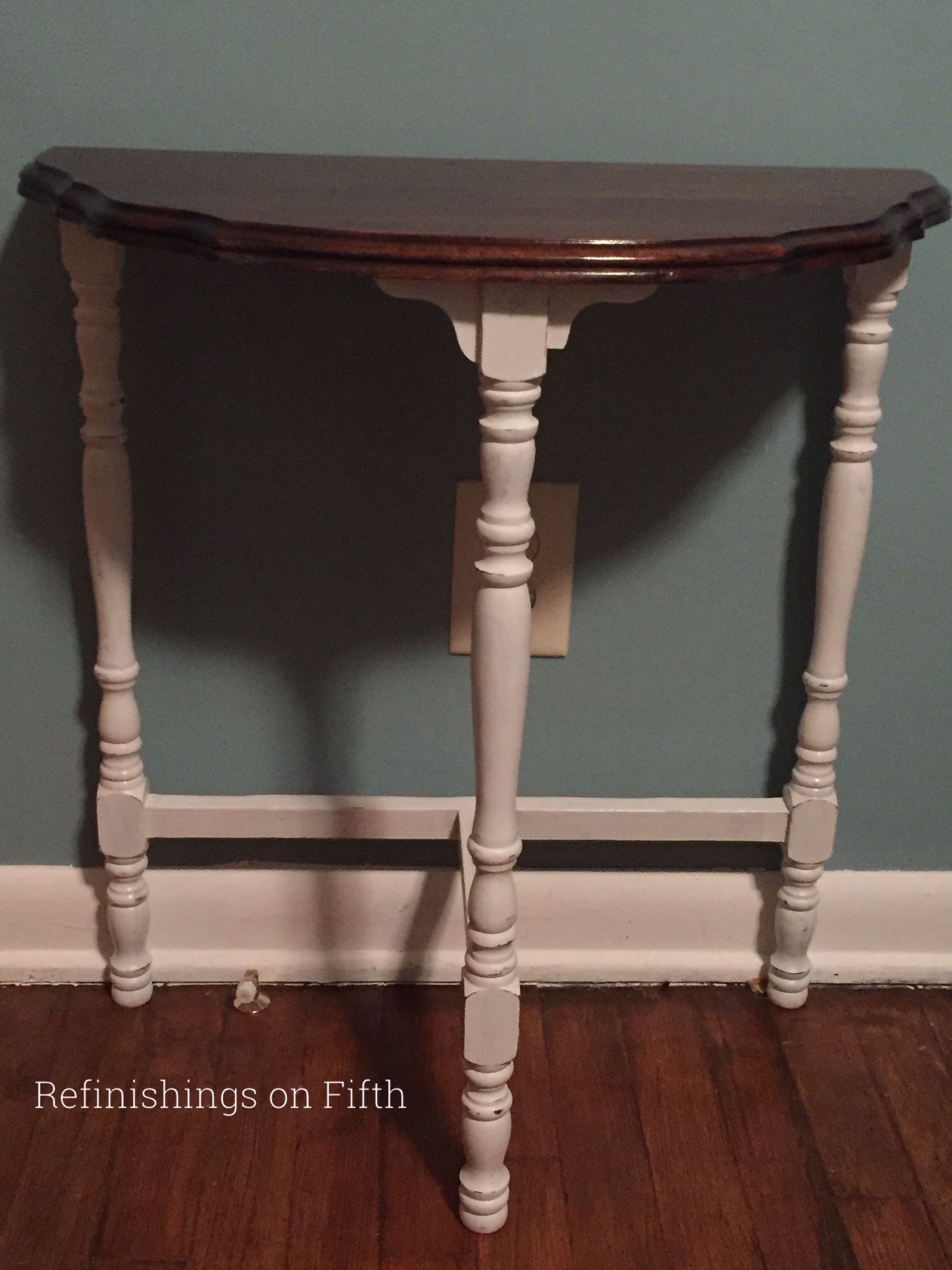 pin by refinishings on fifth on accent tables pinterest rh pinterest com