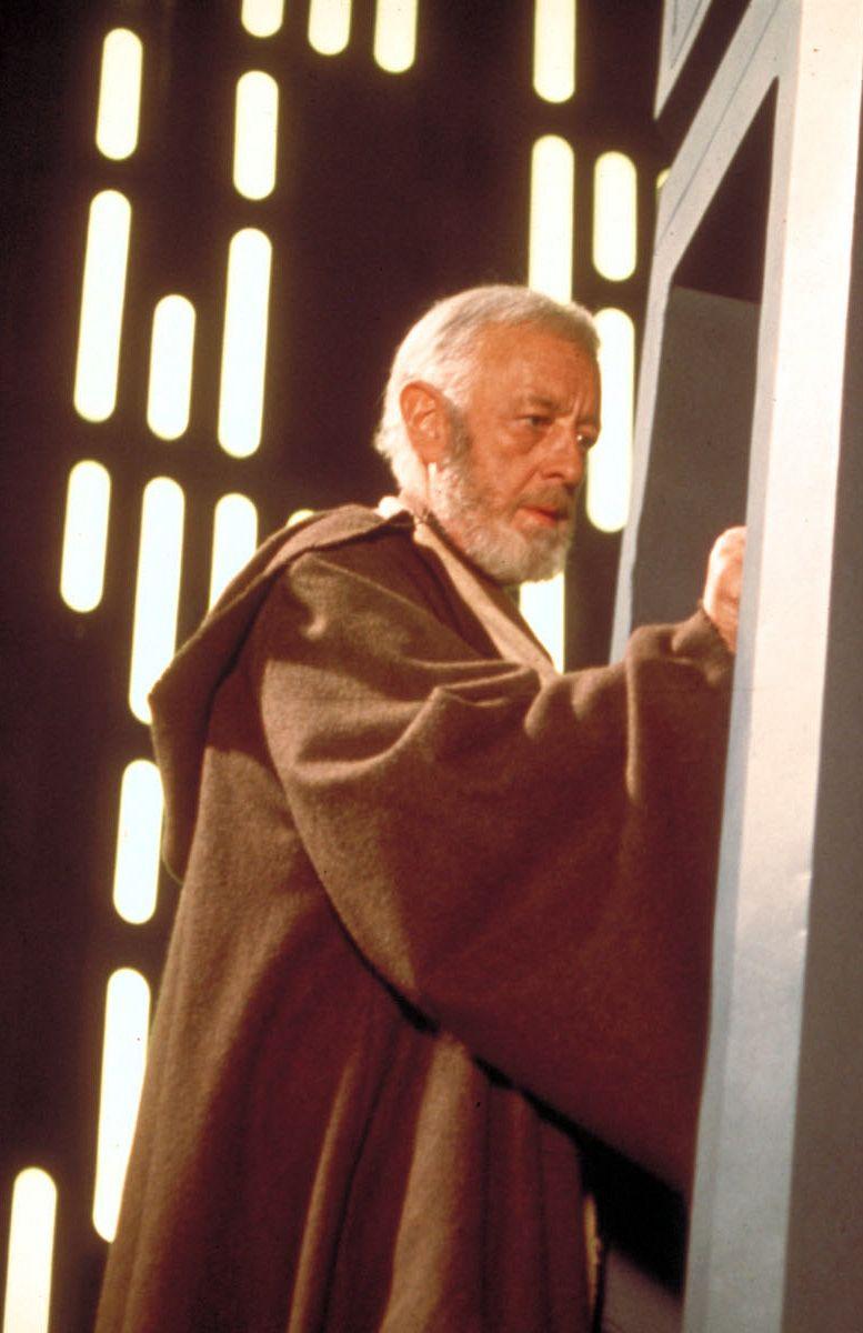 Obi-Wan Kenobi - Star Wars