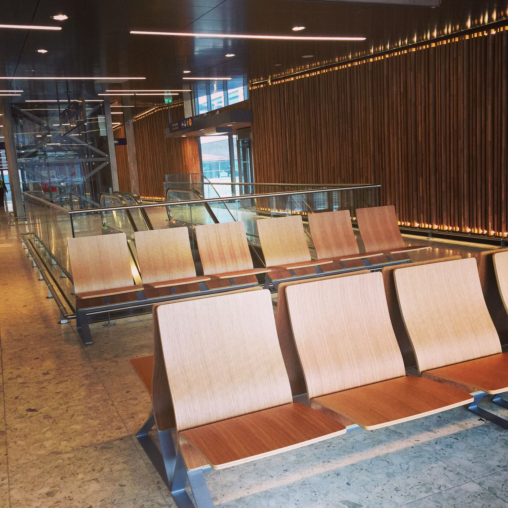 #Værneslufthavn ✈️