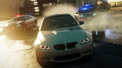 Bmw M3 E92 Coupe Need For Speed Most Wanted 1920x1080 Hd Need