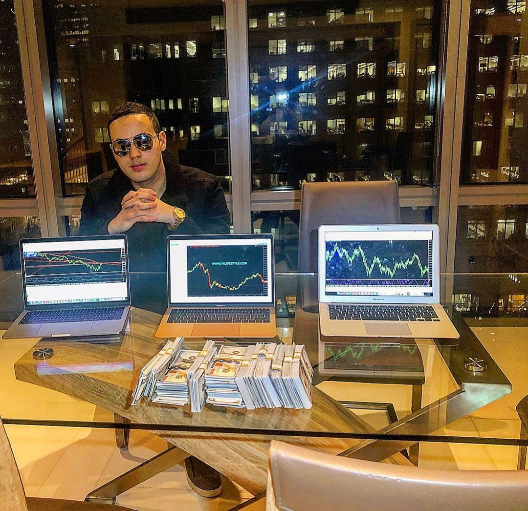 How I Started Trading As A Poor Kid But Now Am Rich In 2020