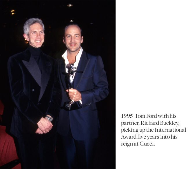 A Look Back at 30 Years of the CFDA Awards