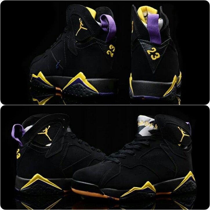 1e688cf3242d52 Air Jordan (Retro) 7