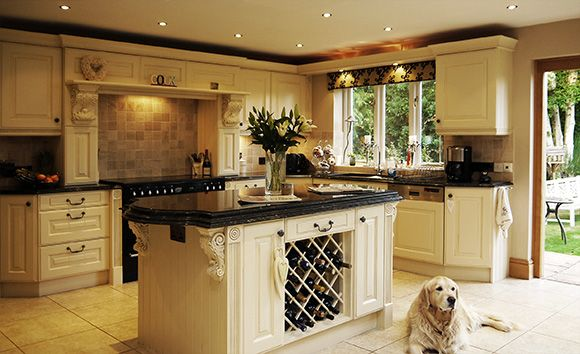 Classy Kitchen Designs  The Best Sinks And Countertops You Could Impressive Kitchen Design Brands Design Ideas