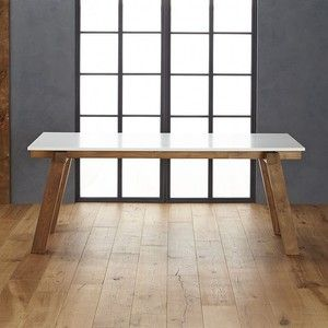 Awesome Crate And Barrel Dining Table Furniture Ideas As Interior Equipment In Room For Cool