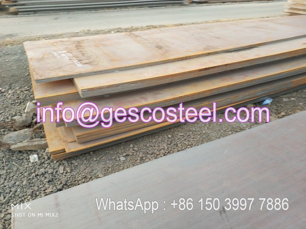 19mn6 19mn6 Plate 19mn6 Steel 19mn6 Steel Plate 19mn6 Steel Supplier 19mn6 Chemical Composition Din 17155 19mn6 Steel Pl Steel Plate Vessel Pallet Coffee Table