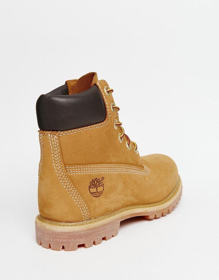 Zapatos beige Timberland Earthkeepers para mujer Kappa Laika  Gris (Memphis Humo)  Negro (1111 Black) Richter KinderschuheMarvis - Botines Niños NeyBWtu