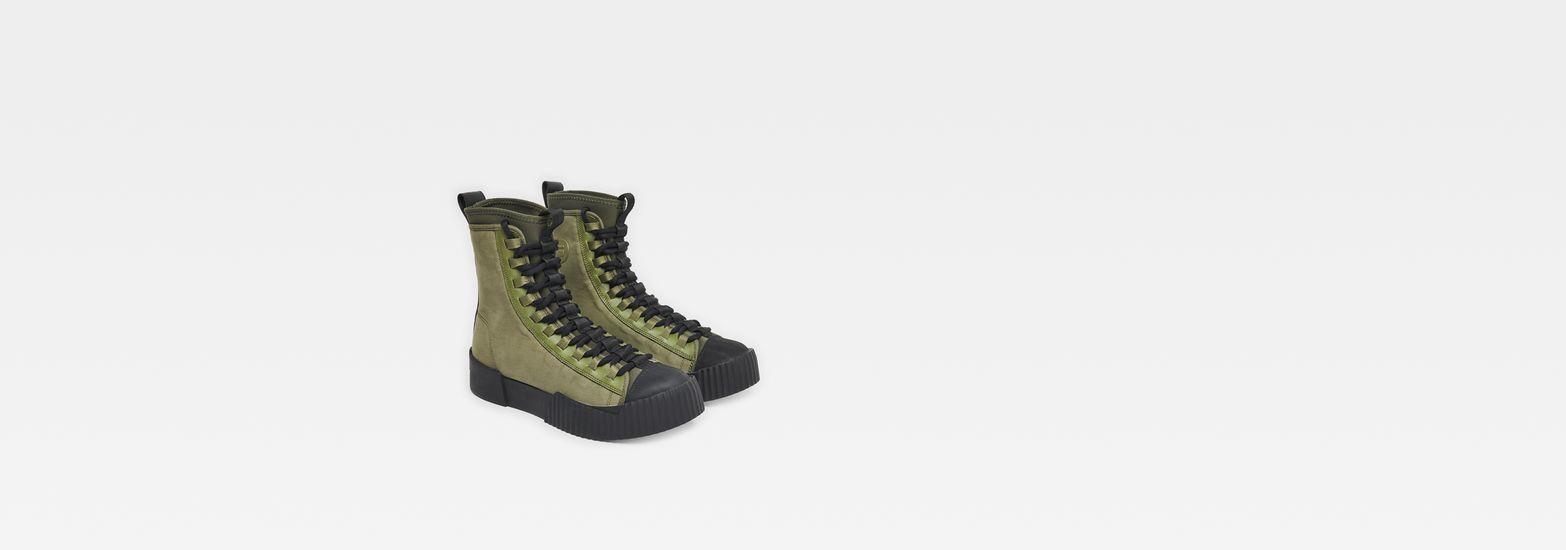 Rackam Scuba High II Sneaker | Clothing I Like | Shoes