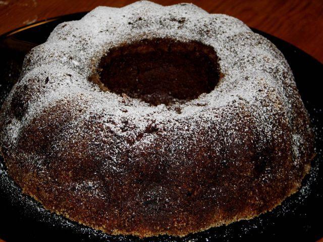 Särkyneen Sydämen Kakku