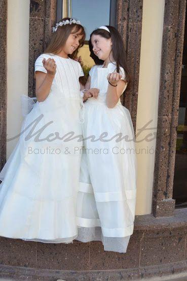 vestidos de primera comunion facebook