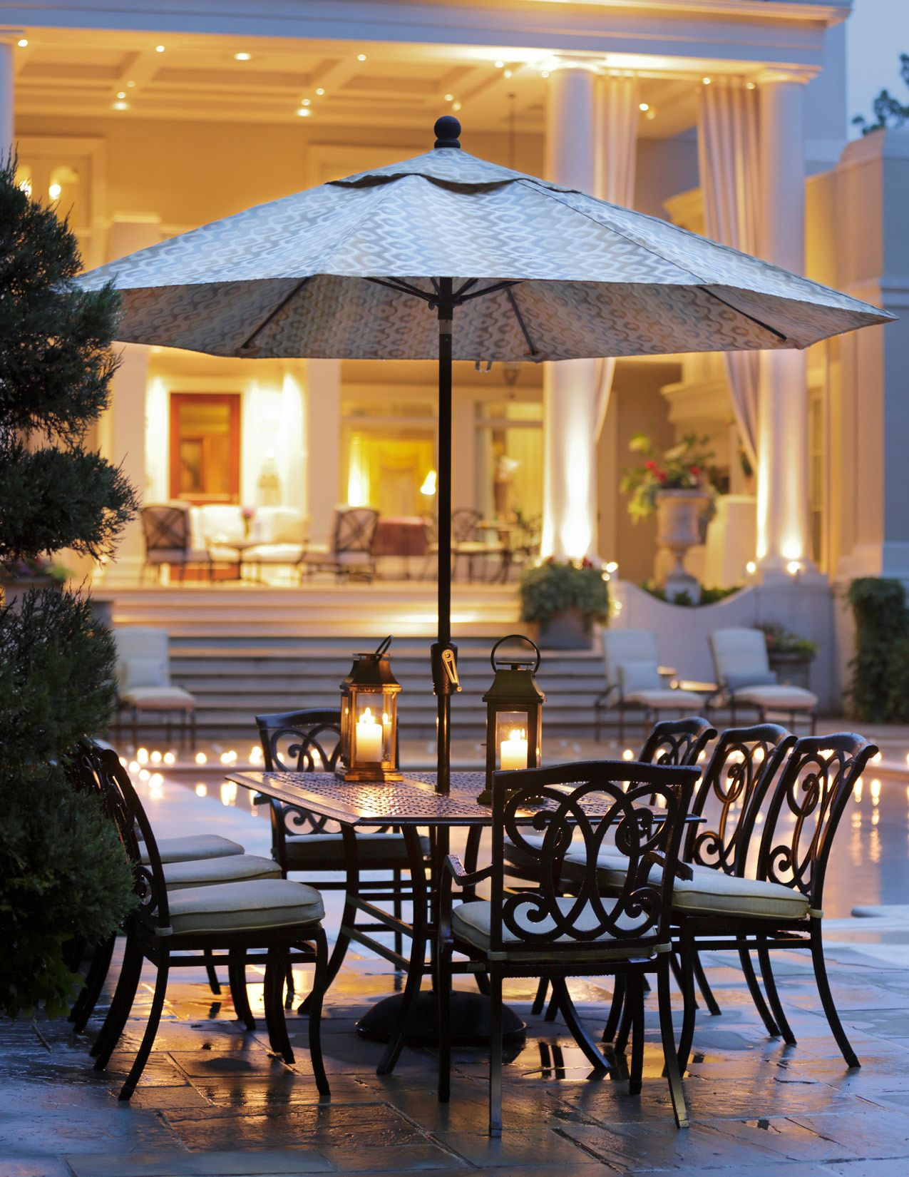 Frontgate Summer Classics Westport   Outdoor Furniture Collection   Patio  Furniture Sets | Deck/Porch Ideas | Pinterest | Patio Furniture Sets,  Outdoor ...