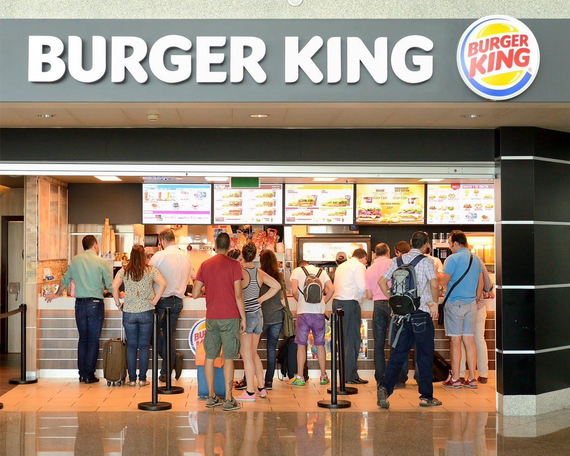 Burger King Latest Chain To Pull The Plug On Antibiotics In Chicken Franchise Business What Is Like Burger King