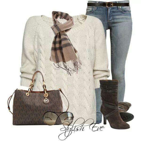 Love that purse!