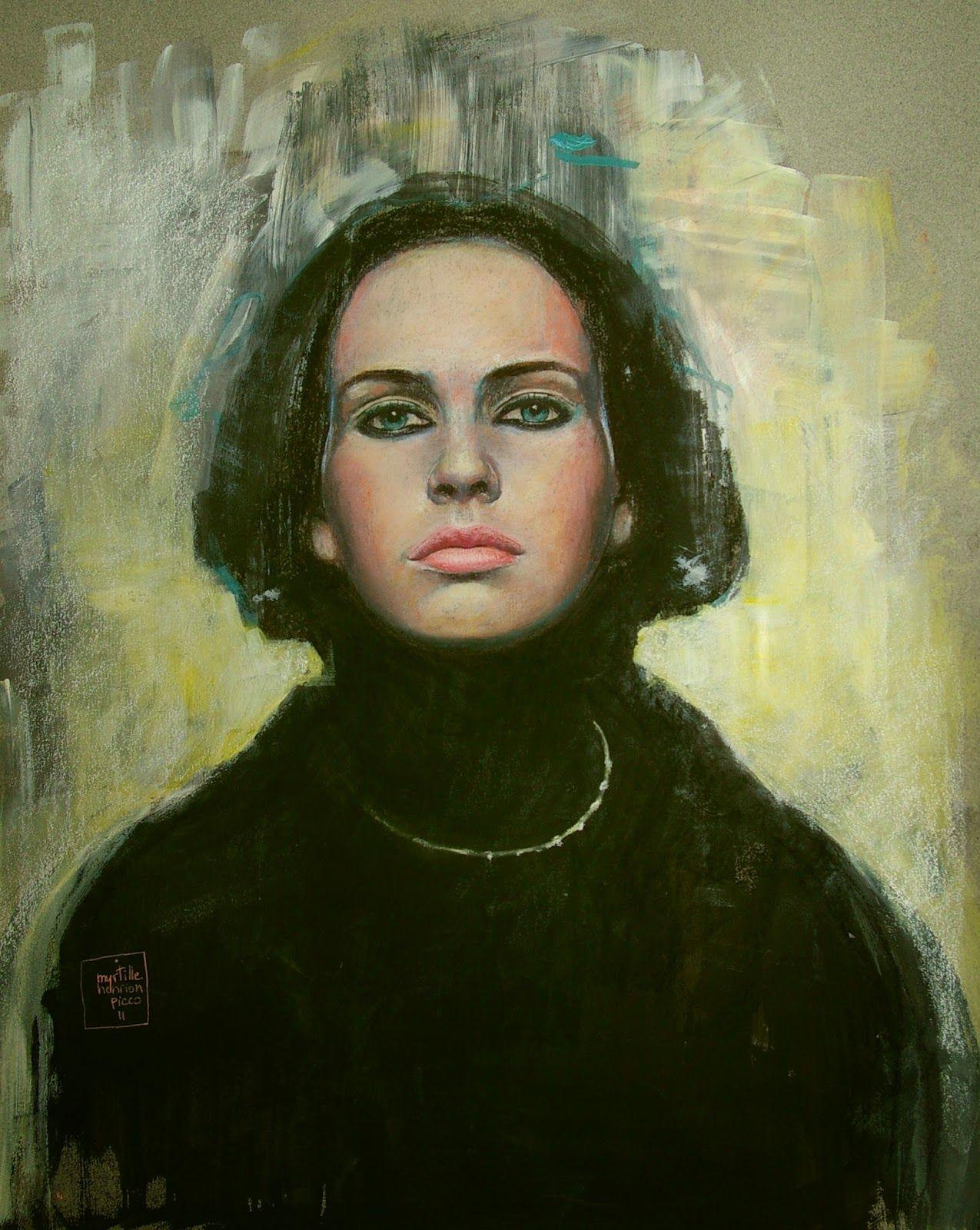 Myrtille Henrion Picco, 1952 | Neo-Surrealist painter | Tutt'Art@ | Pittura * Scultura * Poesia * Musica |