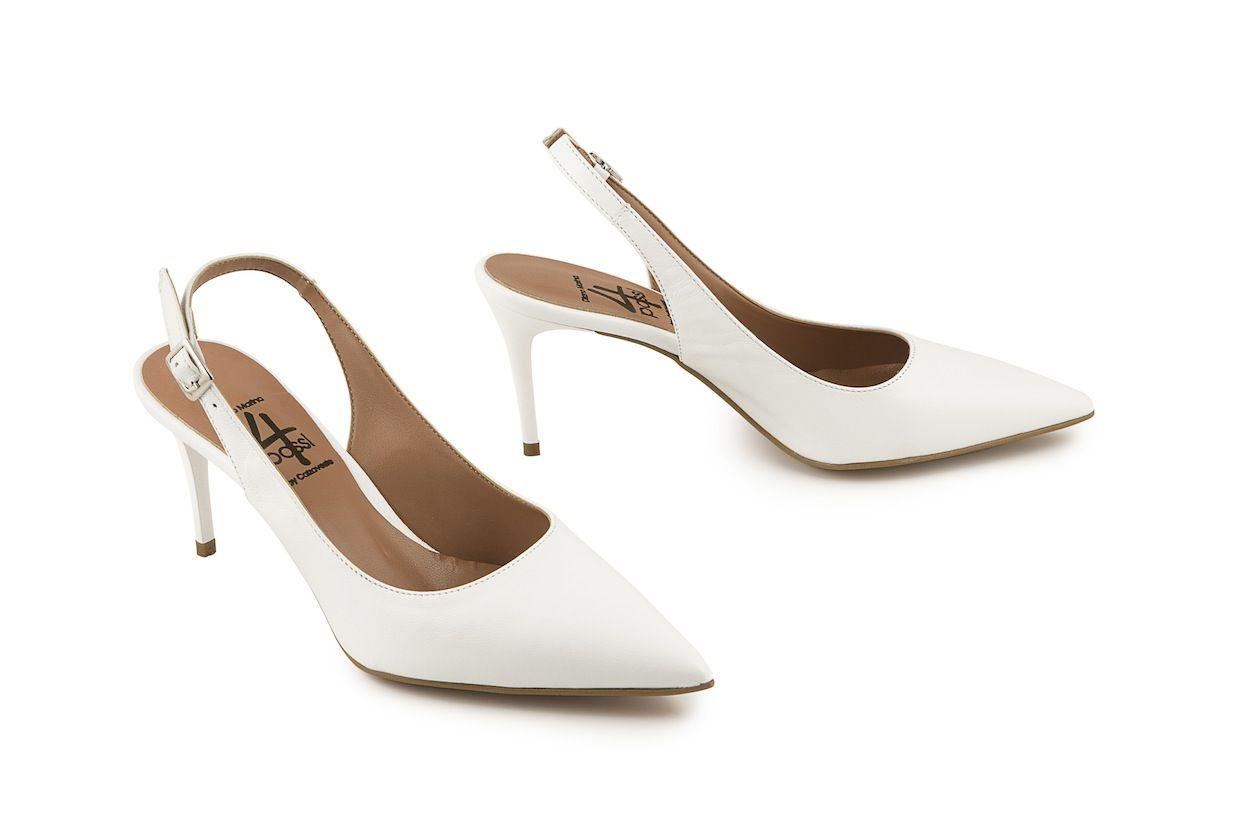 Scarpe Sposa Decolte E Chanel.Pin Su Scarpe E Sandali Da Sposa Bridal Shoes And Sandals