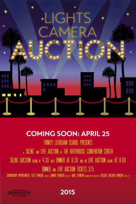 1009e1d11e36 Hollywood Lights, Red Carpet, Movie Themed Auction, fundraiser, red carpet,  event, school. I would love to customize this for your event!