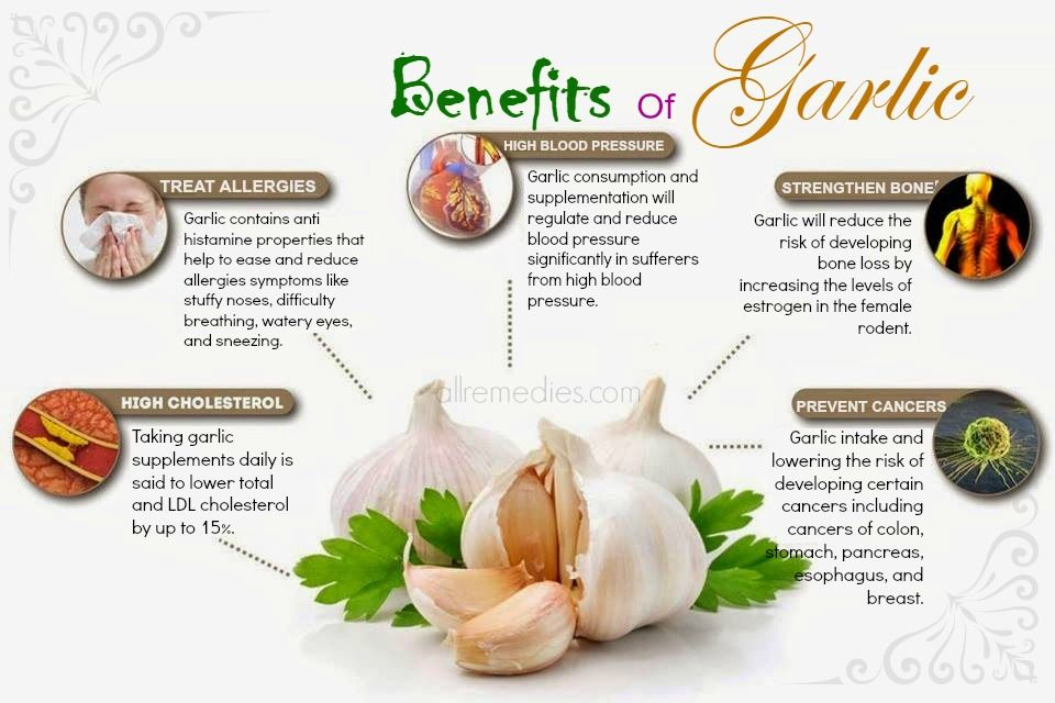 35 Proven amazing benefits of garlic for skin, hair, and