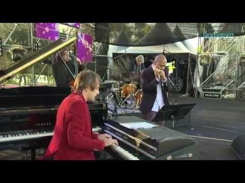 Jan Lundgren Trio feat Grégoire Maret - Live @ Jarasum International Jazz Festival, Oct 2014 - YouTube