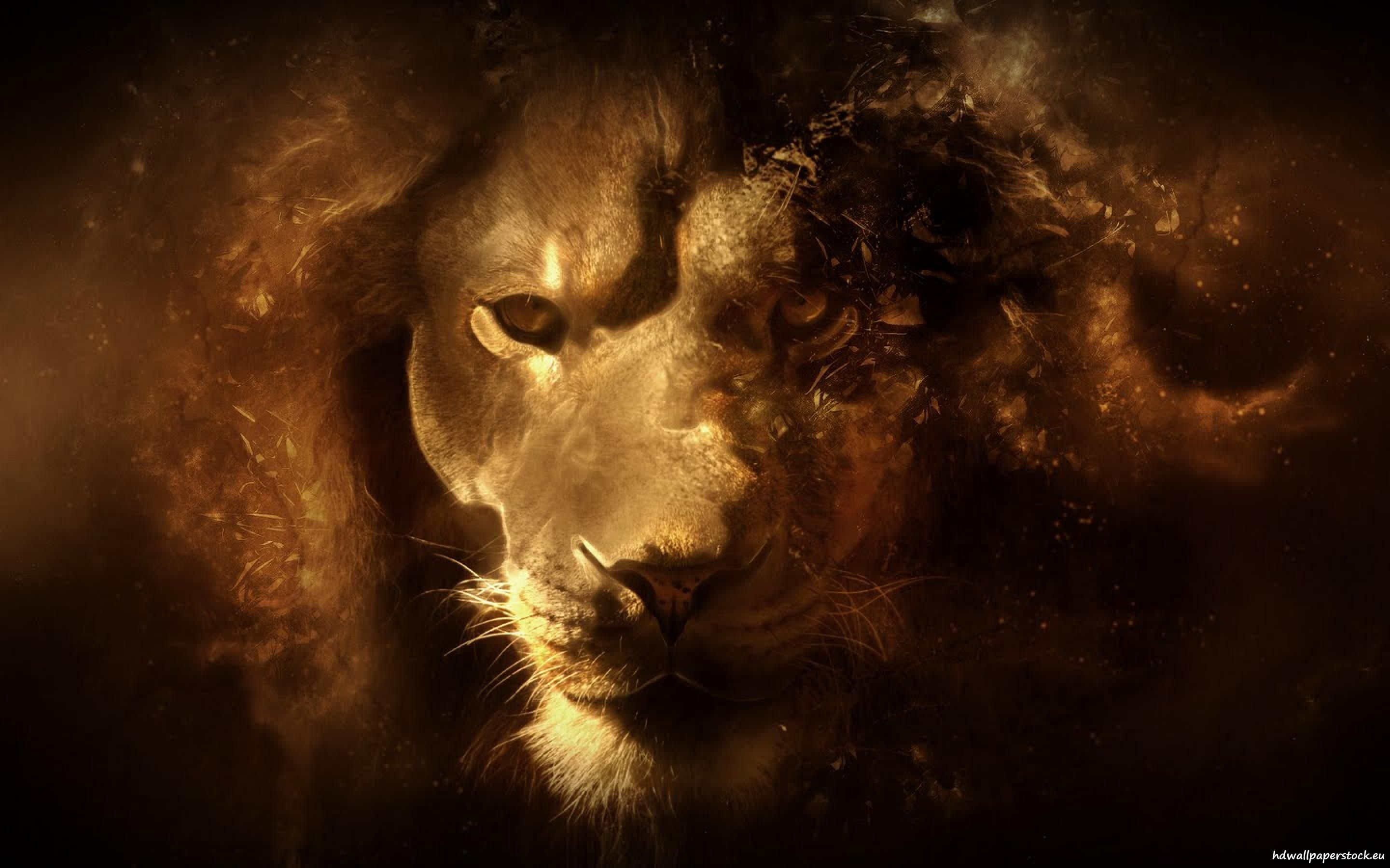 Scary Lion Halloween Masks Projects Inspiration Lion Wallpaper