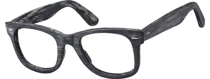 bfb43a57314f Gray Woodacre Eyeglasses  629312