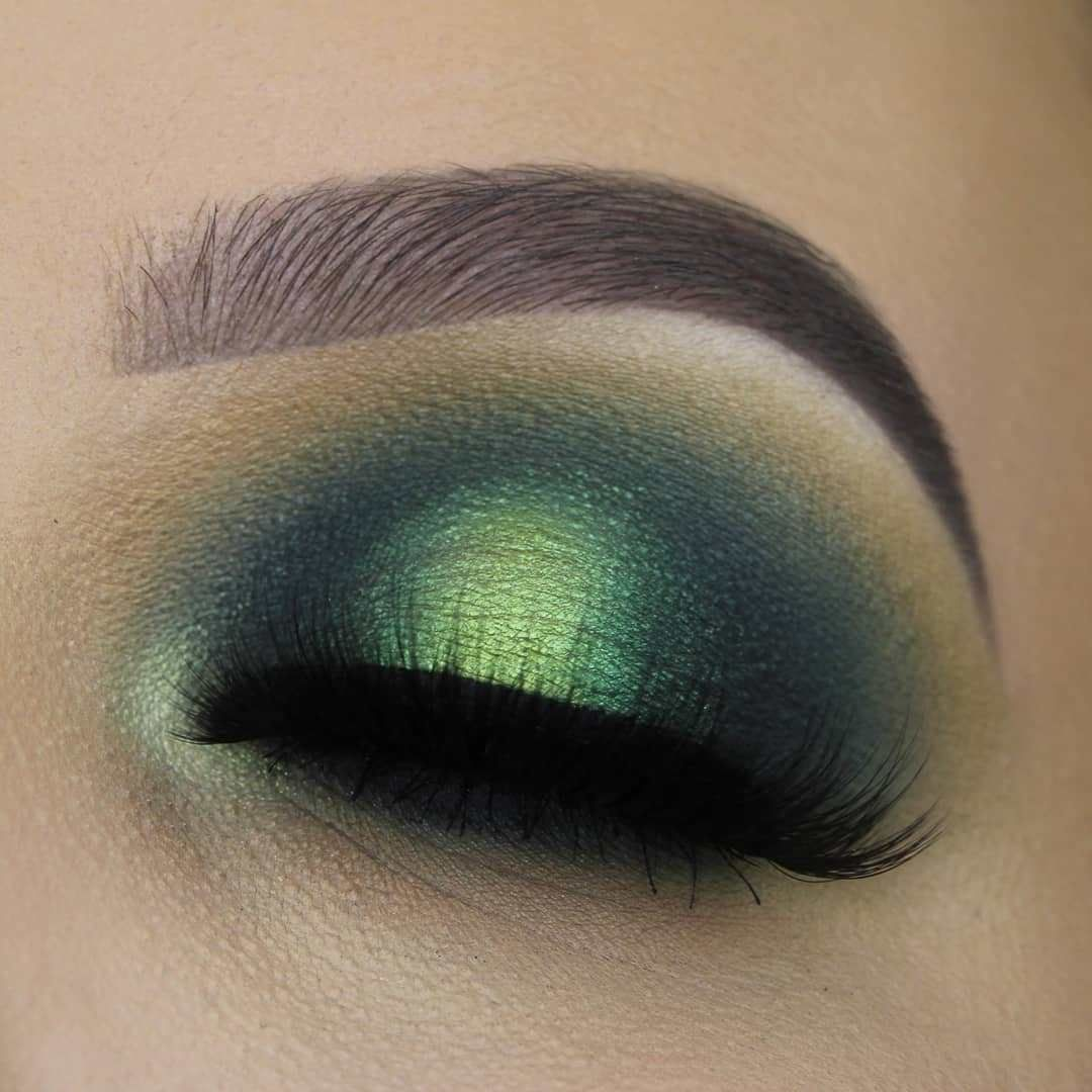 27 Stunning Eye Makeup Ideas For A Catchy and Impressive Look