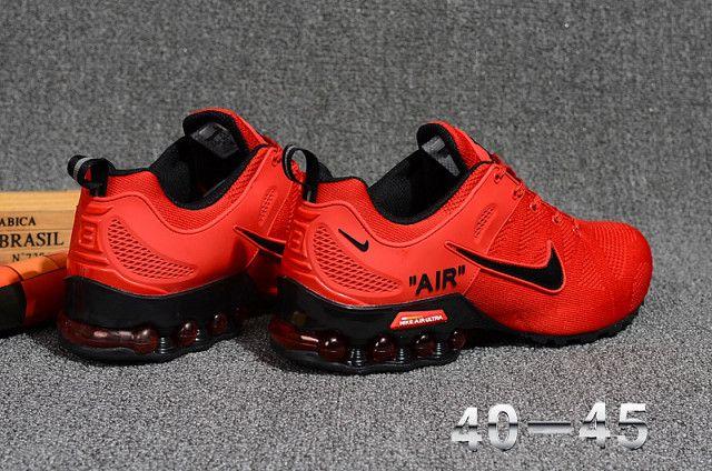 2018 Air Max Men's Shoes: