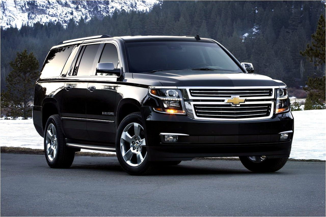 2017 Chevy Suburban Sel Specs Price And Release Date The Beautiful Suv Like Is Awaited So Much In Its Market