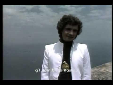 Roberto Carlos As Baleias 1981 Youtube Roberto Carlos