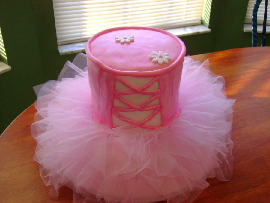 Swell Ballerina Tutu With Images Tutu Birthday Cake Tutu Cakes Personalised Birthday Cards Akebfashionlily Jamesorg