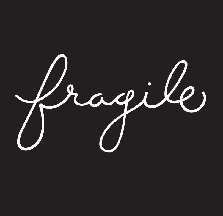 My body is #fragile but my mind is not #fibro #chronicpain