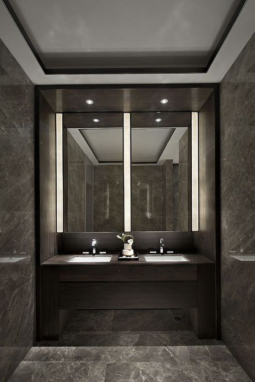30 models led lights bathroom mirror so that your bathroom - Small bathroom mirrors with lights ...