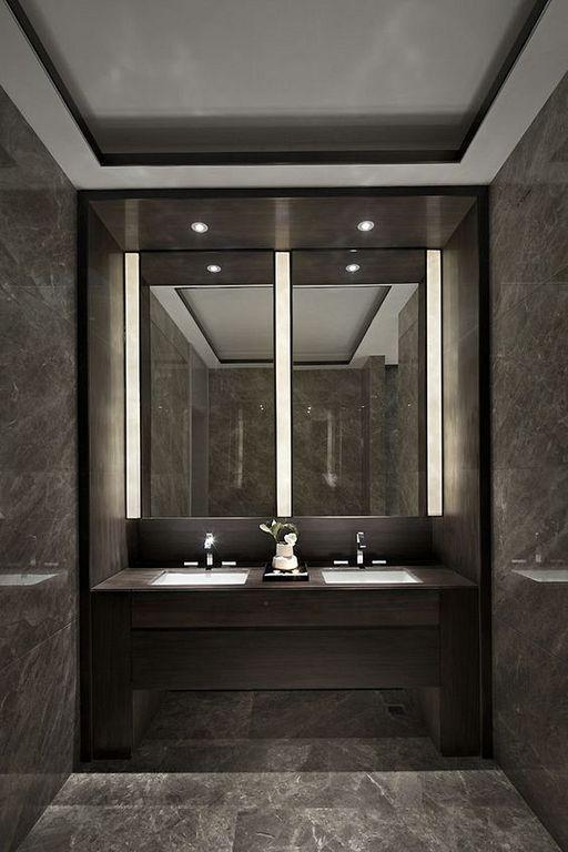 30 Models LED Lights Bathroom Mirror so that Your Bathroom