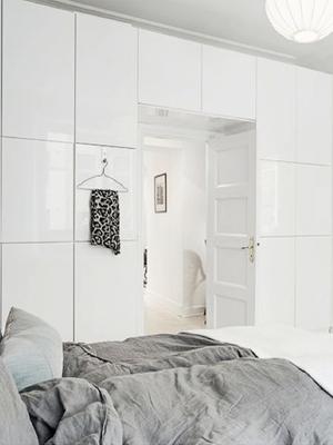 Een kastenwand voor meer opbergruimte | 365 Woonideeën | 365 ...