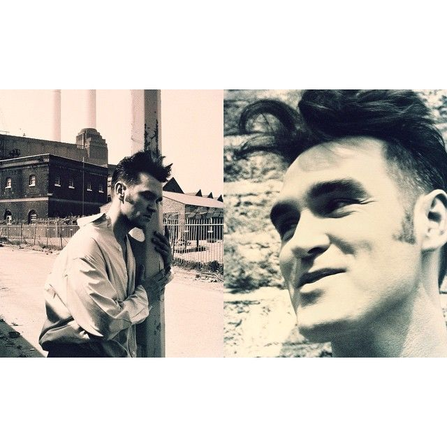 Morrissey Photographed In London From Juergen Teller Archive Thehommeplusmag Morrissey Juergen Teller Post Punk
